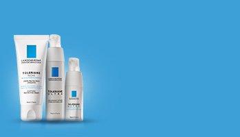 La Roche-Posay laboratorium dermatologique - pielęgnacja skóry wrażliwej, alergicznej