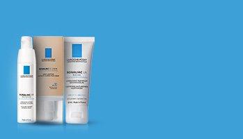 La Roche-Posay laboratorium dermatologique - Nawilżenie / odżywianie wrażliwej skóry Ciała