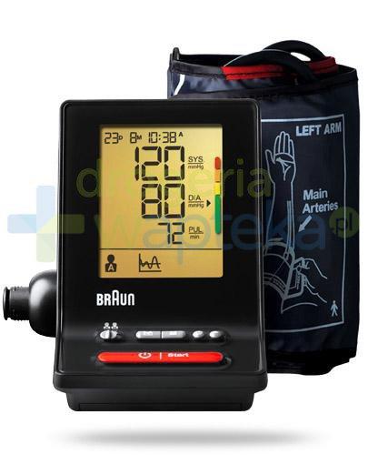 Braun ExactFit 5 BP6200 ciśnieniomierz automatyczny naramienny 1 sztuka