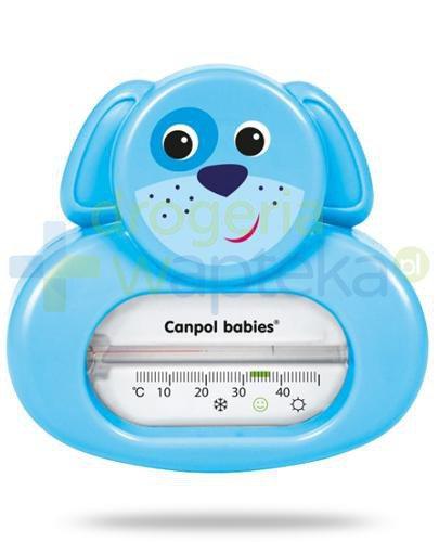 Canpol Babies termometr kąpielowy 1 sztuka [56/142]
