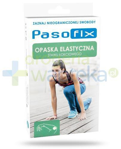 Paso Fix opaska elastyczna stawu łokciowego, rozmiar L