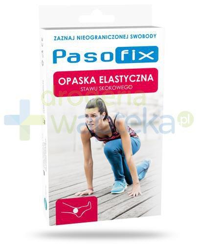 Paso Fix opaska elastyczna stawu skokowego, rozmiar M