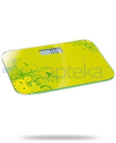 Lanaform Electronic Scale, waga elektroniczna, kolor zielony 1 sztuka