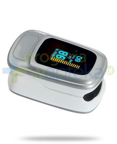 Lanofarm Pulse Oximeter S1 pulsoksymetr 1 sztuka  whited-out