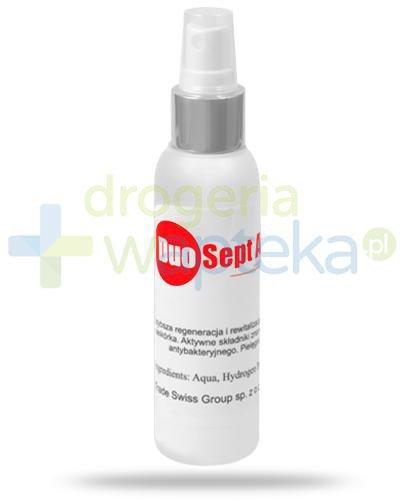 DuoSept AG+ płyn do pielęgnacji skóry, spray 50 ml