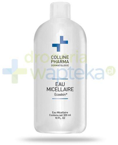 Colline Pharma Eau Micellaire woda micelarna 300 ml