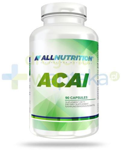 Allnutrition Acai 90 kapsułek