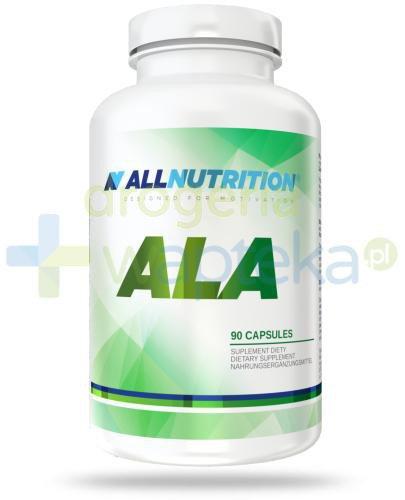 Allnutrition Ala 90 kapsułek