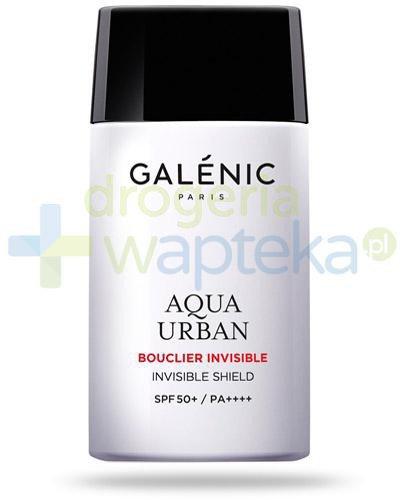 Galenic Aqua Urban fluid ochronny SPF30+ 40 ml