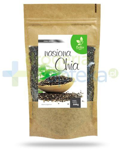 Bellis Food Nasiona Chia 500 g  whited-out