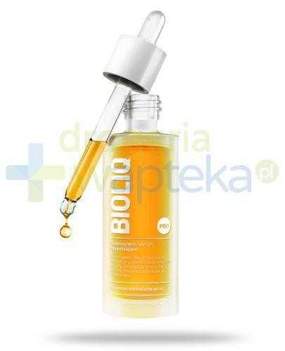Bioliq Pro serum intensywnie nawilżające 30 ml