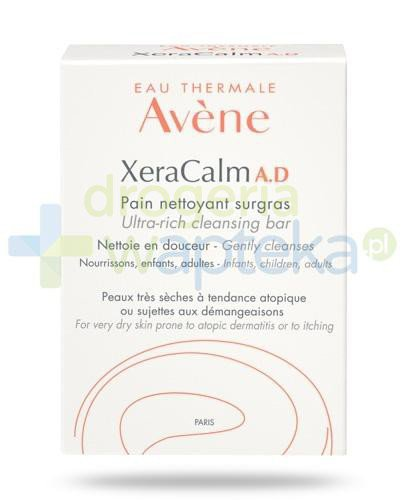 Avene XeraCalm AD kostka myjąca ultrabogata konsystencja 100 g