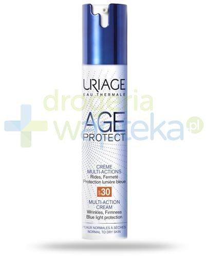 Uriage Age Protect krem multiaction SPF30 40 ml