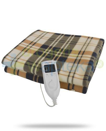 Hi-Tech Oro-Worm Bed Polar elektryczny koc ogrzewający 1 sztuka