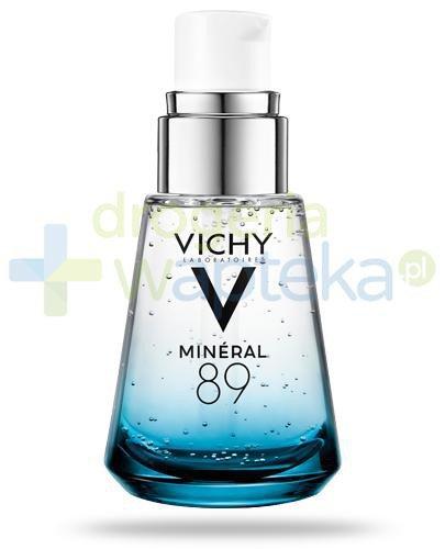 Vichy Mineral 89 serum booster nawilżająco wzmacniający 30 ml