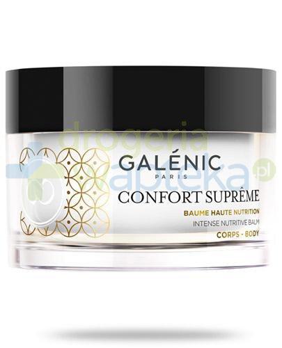 Galenic Confort Supreme intensywnie odżywiający balsam do ciała 200 ml