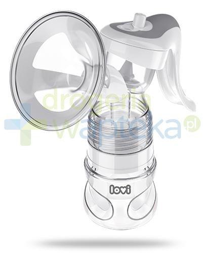 Lovi Expert 3D Pumping laktator manualny 1 sztuka [50/030]