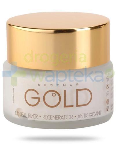 Gold Essence krem złota esencja 50 ml