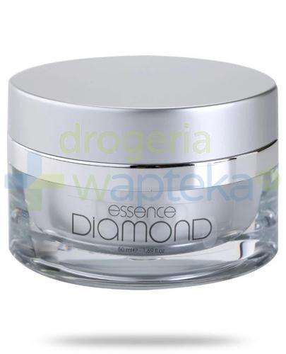 Diamond Essence luksusowy krem do twarz 50 ml