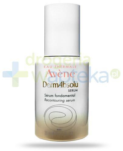 Avene DermAbsolu Serum przywracające kontur twarzy 30 ml