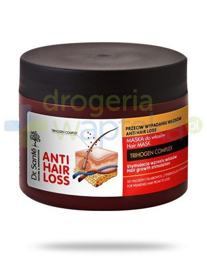 Dr. Sante Anti Hair Loss maska stymulująca wzrost włosów 300 ml