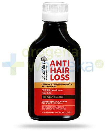 Dr. Sante Anti Hair Loss olejek stymulujący wzrost włosów 100 ml