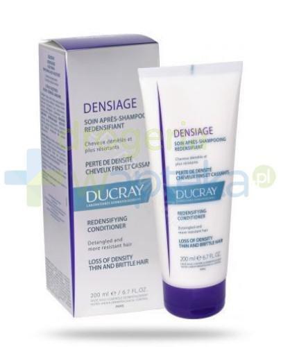 Ducray Densiage odżywka do włosów poprawiająca gęstość 200 ml