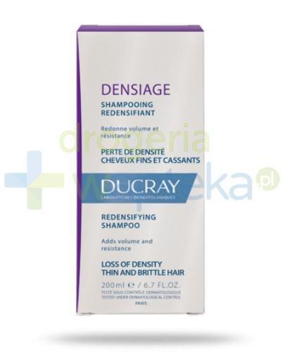 Ducray Densiage szampon poprawiający gęstość 200 ml