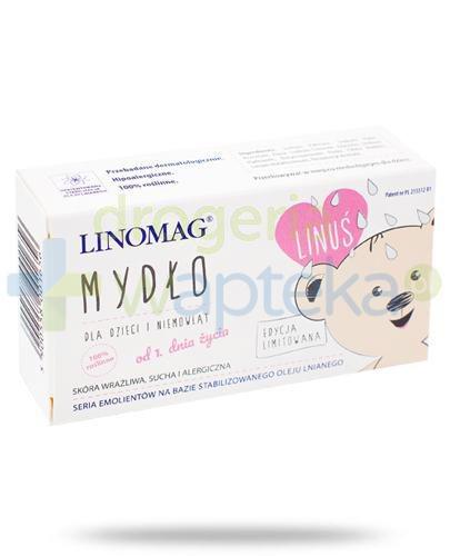 Linomag mydło dla dzieci i niemowląt 100 g