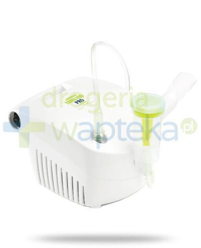 Novama Familino Pro by Fleam inhalator pneumatyczno-tłokowy 1 sztuka