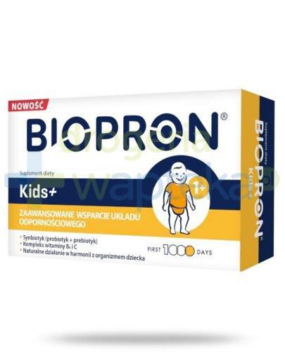 Biopron Kids+ 10 kapsułek