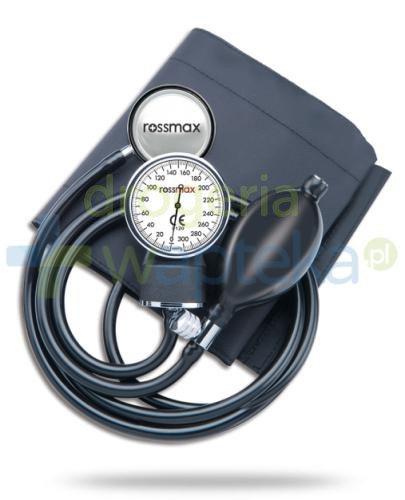 Rossmax GB102 New ciśnieniomierz manualny ze stetoskopem 1 sztuka