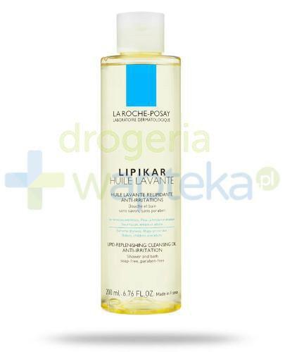 La Roche Posay Lipikar olejek myjący 200 ml