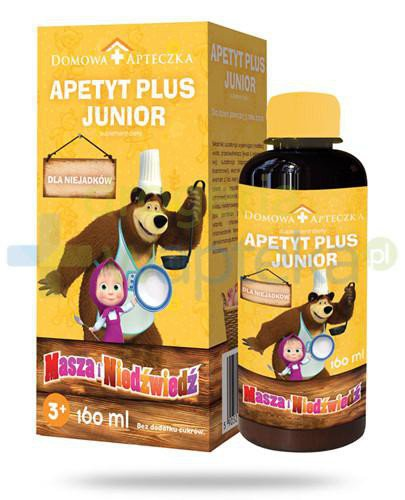 Apetyt Plus Junior 160 ml