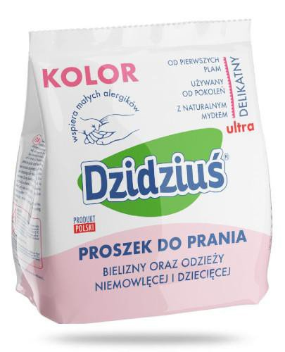 Dzidziuś Kolor proszek do prania 850 g