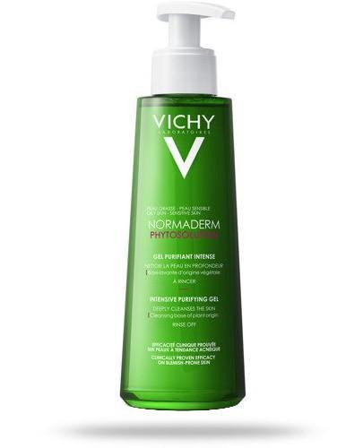 Vichy Normaderm Phytosolution żel głęboko oczyszczający 400 ml