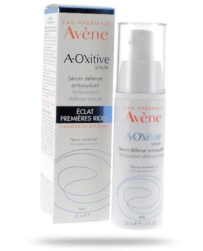 Avene A-Oxitive Antyoksydacyjne serum ochronne 30 ml
