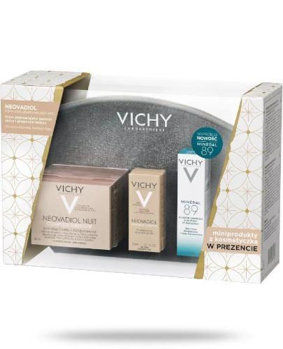 Vichy Neovadiol komplek uzupełniający noc krem poprawiający gęstość skóry i proporc...  whited-out