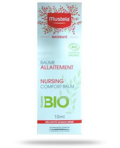 Mustela Maternite Balsam do brodawek sutkowych 10 ml