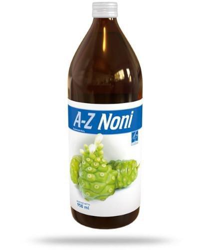 A-Z Noni sok z owoców noni 950 ml