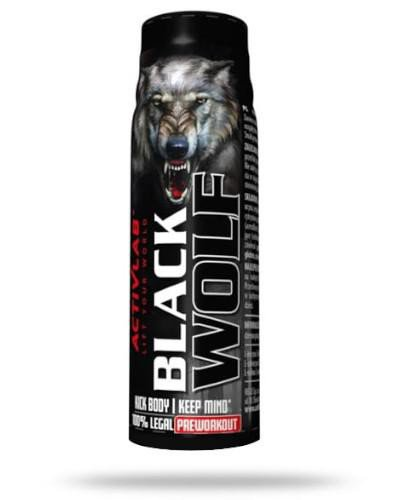 ActivLab Black Wolf Shot 80 ml