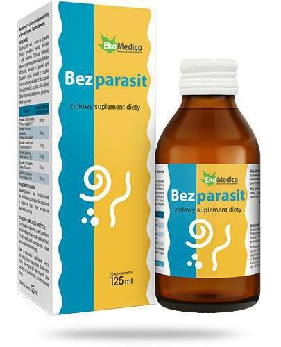 EkaMedica Bezparasit 125 ml