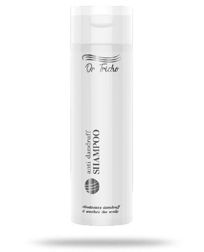 Dr Tricho anti dandruff szampon przeciwłupieżowy 200 ml