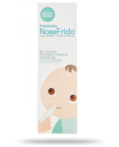 NoseFrida spray do nosa 20 ml