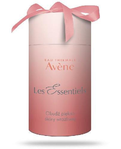 Avene Les Essentiels odżywczy krem rewitalizujący bogata konsystencja 50 ml + kojący kr...