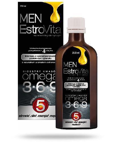 EstroVita MEN 250 ml