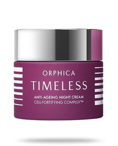 Orphica Timeless krem na noc anti-ageing 50 ml