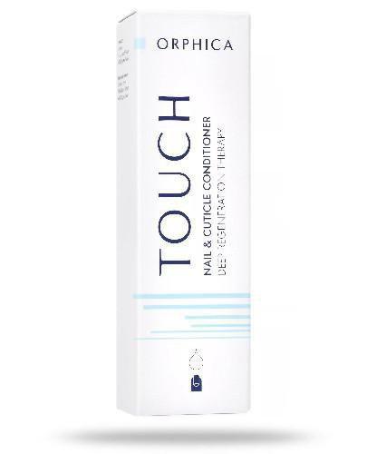 Orphica Touch odżwyka do paznokci i skórek 15 ml