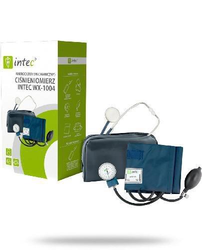 Intec WX1004 ciśnieniomierz aneroidowy (mechaniczny) 1 sztuka