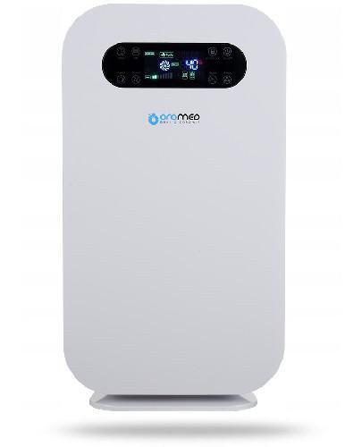 OroMed oczyszczacz powietrza ORO-AIR PURIFIER BASIC 1 sztuka
